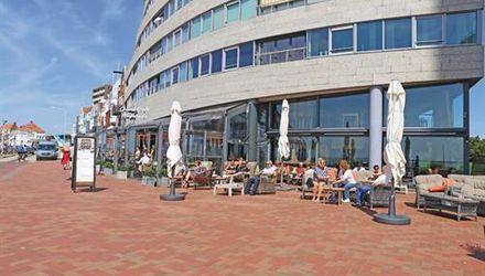 KookCadeau Vlissingen Amadore Cafe Restaurant Raymondo