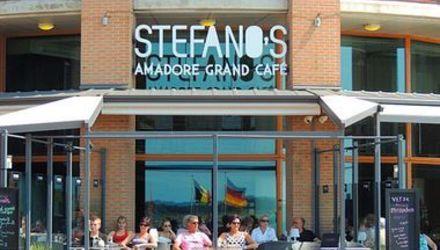 KookCadeau Vlissingen Amadore Cafe Restaurant Stefano's