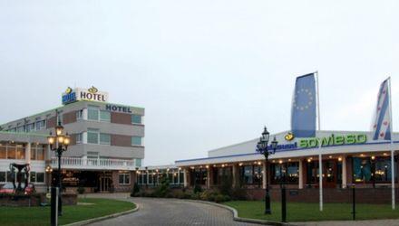 KookCadeau Sneek Amicitia Hotel Sneek