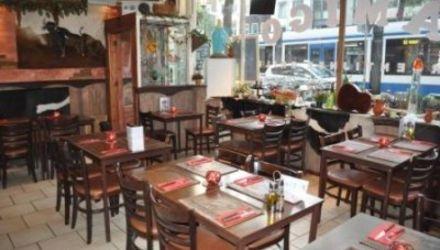 KookCadeau Amsterdam Amigo Grill Rozengracht