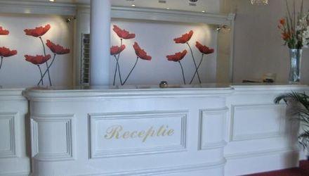 KookCadeau Zandvoort Amsterdam Beach Hotel