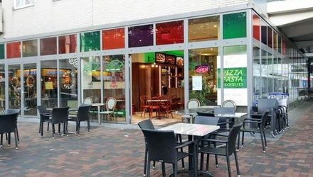 KookCadeau Amsterdam Basilico Restaurant