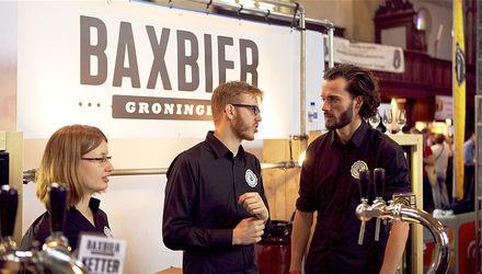 KookCadeau Groningen Bax Bier