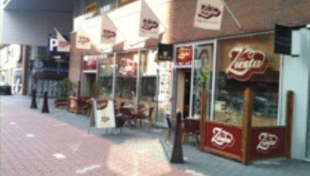 KookCadeau Hengelo BBQ Restaurant Ziesta