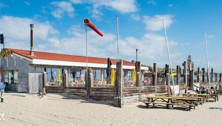 KookCadeau IJmuiden Beach Inn
