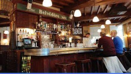KookCadeau Delft Belgisch Bier Cafe Belvedere
