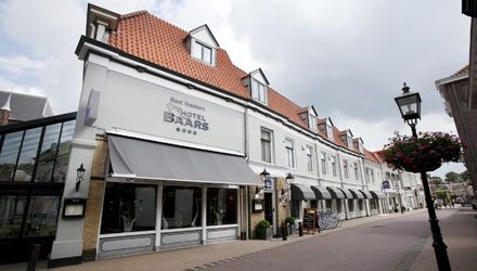KookCadeau Harderwijk BEST WESTERN Hotel Baars