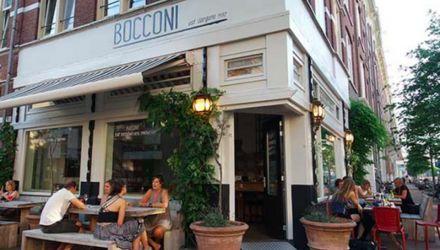 KookCadeau Leiden Bocconi Pasta Italiana