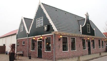 KookCadeau Avenhorn Brasserie de Grost
