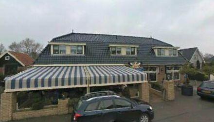 KookCadeau Zwaag Brasserie d'Oude Veiling