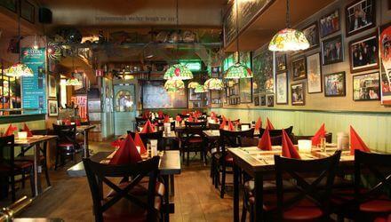KookCadeau Rotterdam Brasserie Kaat Mossel