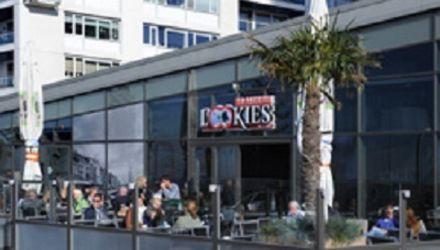 KookCadeau Rotterdam Brasserie Lookies