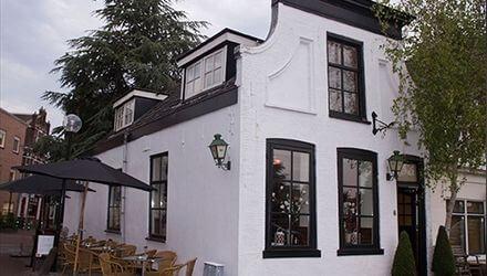 KookCadeau Boskoop Café Gouwezicht