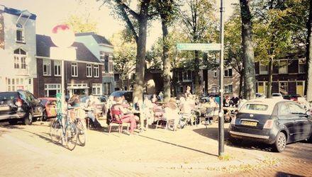 KookCadeau Arnhem Cafe Caspar
