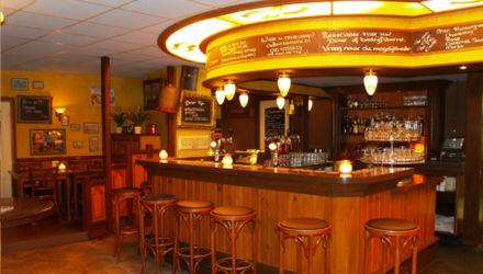 KookCadeau Rotterdam Cafe de Wilskracht