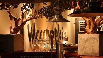 KookCadeau Weesp Cafe-diner 't Weesperplein
