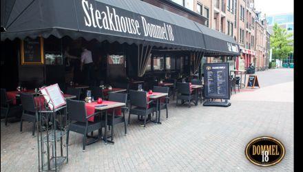 KookCadeau Eindhoven Cafe Dommel 18