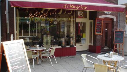 KookCadeau Heerlen Cafe d'r Klinge