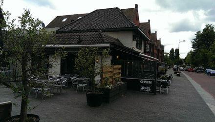KookCadeau Eersel Cafe Restaurant In Irsel