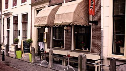 KookCadeau Utrecht Cafe Restaurant Lokaal Negen