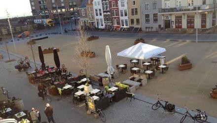 KookCadeau Vlissingen Cafe Restaurant Soif