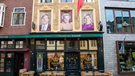 KookCadeau Groningen Cafe Soestdijk