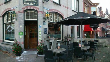 KookCadeau Woerden Cafe Walzicht