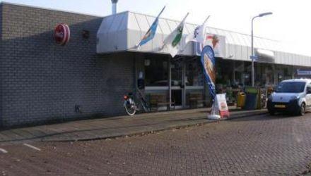 KookCadeau Emmeloord Cafetaria De Zuidert