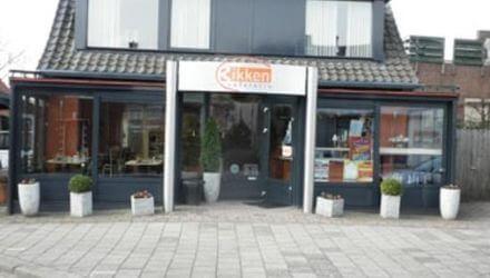 KookCadeau Groesbeek Cafetaria Rikken