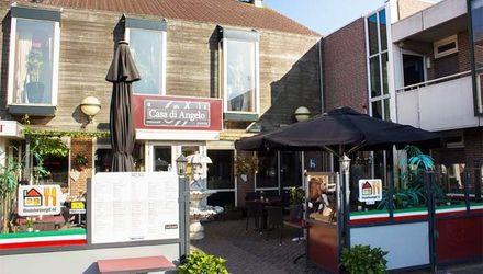 KookCadeau Noordwijkerhout Casa di Angelo