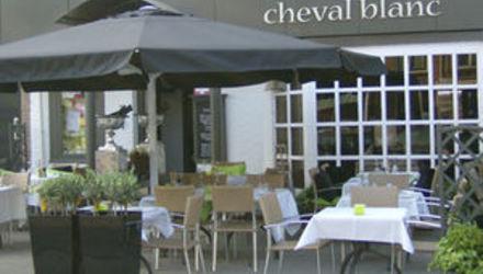 KookCadeau Heemstede Cheval Blanc