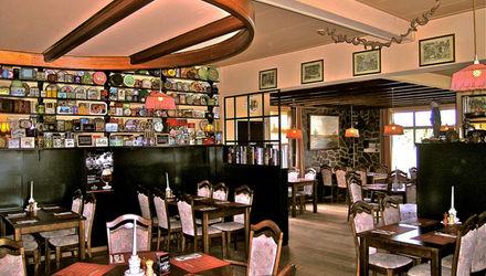 KookCadeau Ospel De DorpsHerberg Pannenkoekenhuis & Restaurant