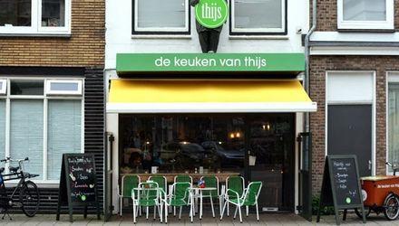 KookCadeau Utrecht De keuken van Thijs