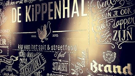 KookCadeau Haarlem De Kippenhal