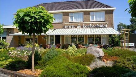 KookCadeau Elp De Koekoekshof