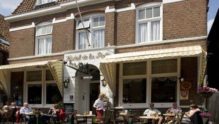 KookCadeau Ootmarsum De la Poste Hotel & Restaurant