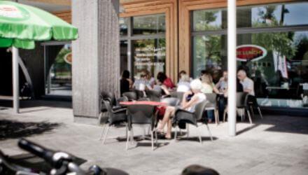 KookCadeau Enschede De Lunchkamer