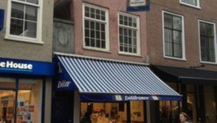 Met De Dinerbon Eten Bij Restaurant Delifrance Haarlem