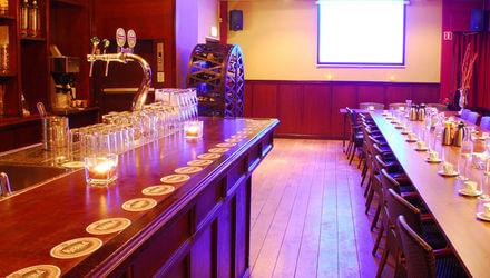 KookCadeau Rotterdam Drank en Spijslokaal Lust Hillegersberg