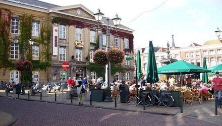 KookCadeau Gorinchem Eet- & Drinkerij 't Oude Stadthuys