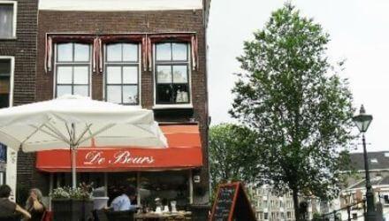 KookCadeau Schiedam Eetcafe de Beurs