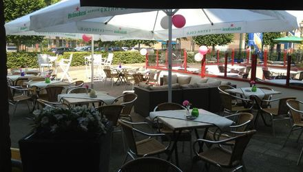 KookCadeau Maarssen Eetcafe de Symfonie