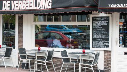 KookCadeau Delft Eetcafe De Verbeelding