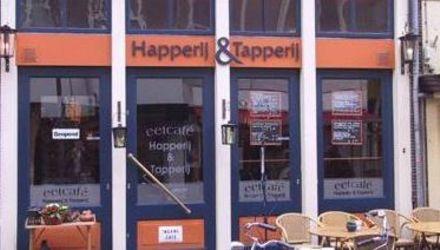 KookCadeau Amersfoort Eetcafe Happerij & Tapperij