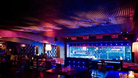 KookCadeau Amsterdam Escape Café en Lounge
