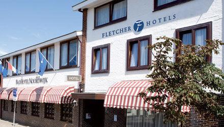 KookCadeau Noordwijk aan Zee Fletcher Badhotel Noordwijk
