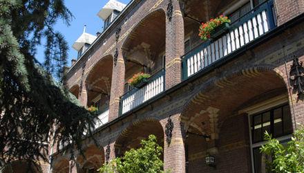 KookCadeau Deventer Fletcher Hotel Gilde