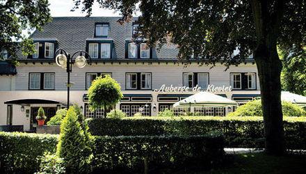 KookCadeau Wassenaar Fletcher Hotel-Restaurant Auberge De Kieviet