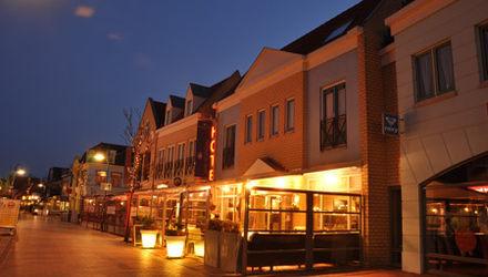 KookCadeau De Koog (Texel) Fletcher Hotel-Restaurant De Cooghen | Restaurant Pure