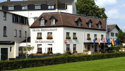 KookCadeau Houthem St. Gerlach Fletcher Hotel-Restaurant De Geulvallei